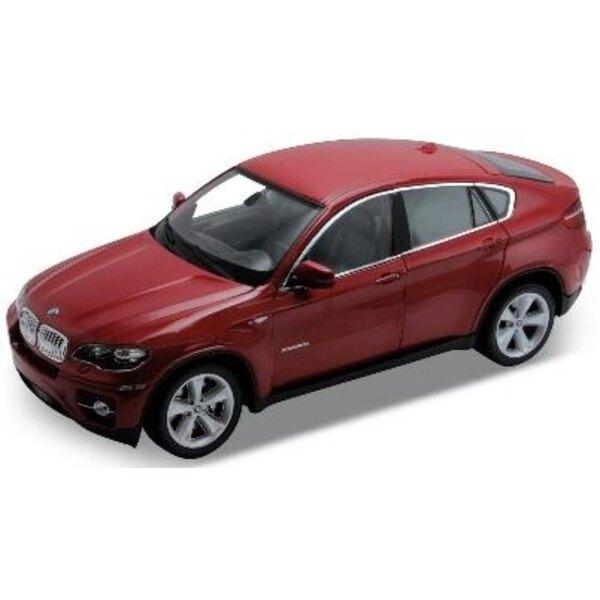 BMW X6 1:24