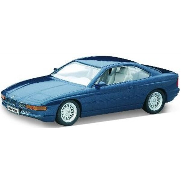 BMW 850 I 1:24