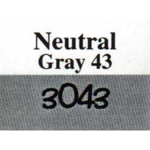 Neutral grey 43 US 0.57 floz