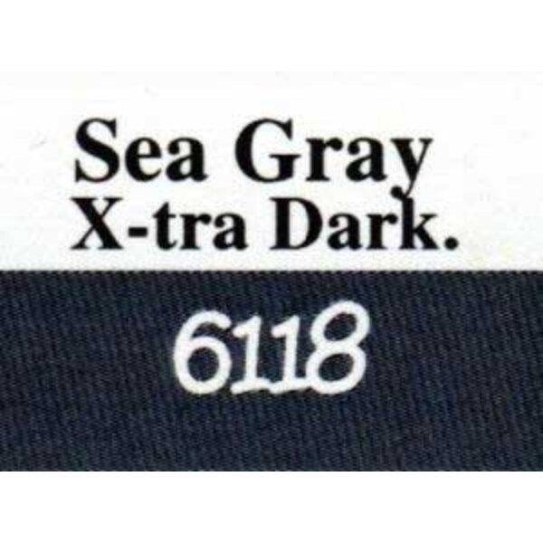 Extra dark sea grey UK 0.57 floz