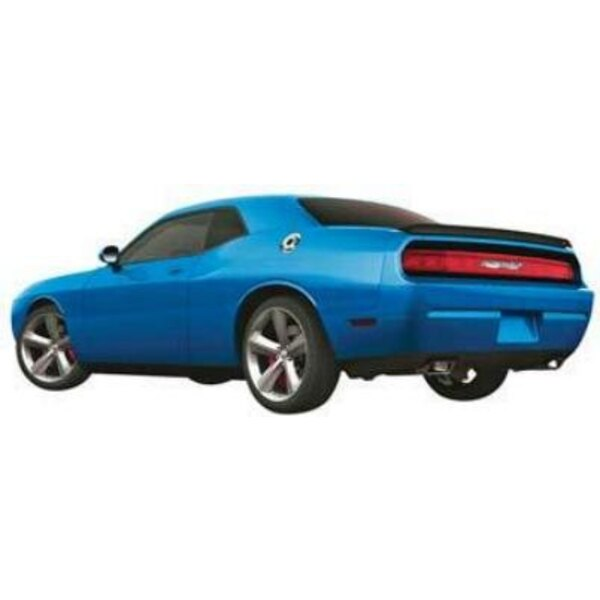 Dodge challenger srt8 b5 1:25