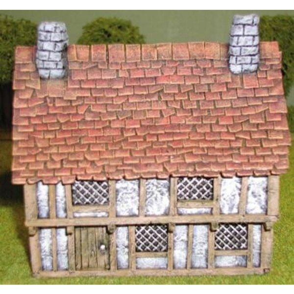Home of the Salesman 28mm