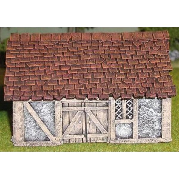 Put Away And Stables 28mm