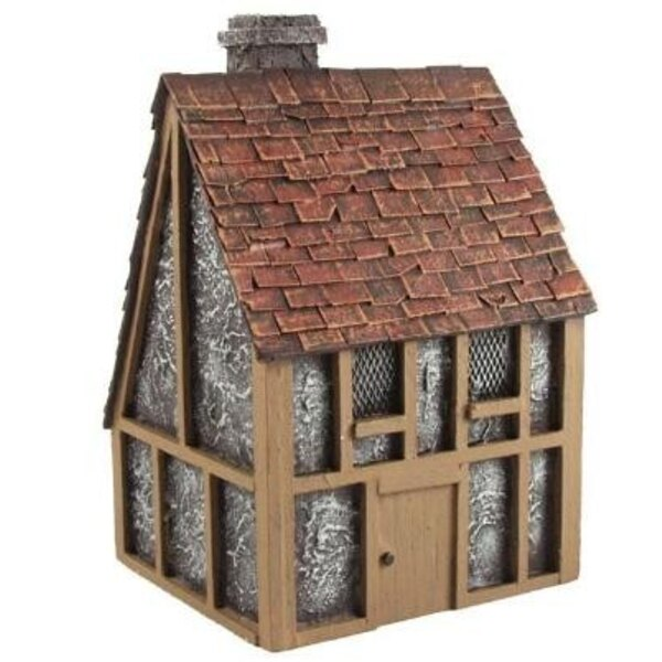 Home of the Priest 28mm