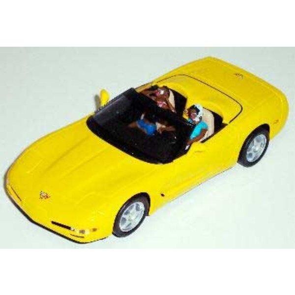 Corvette C5 Cabrio Jau A562