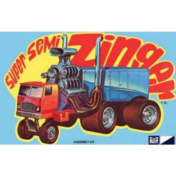 Super Semi Zinger