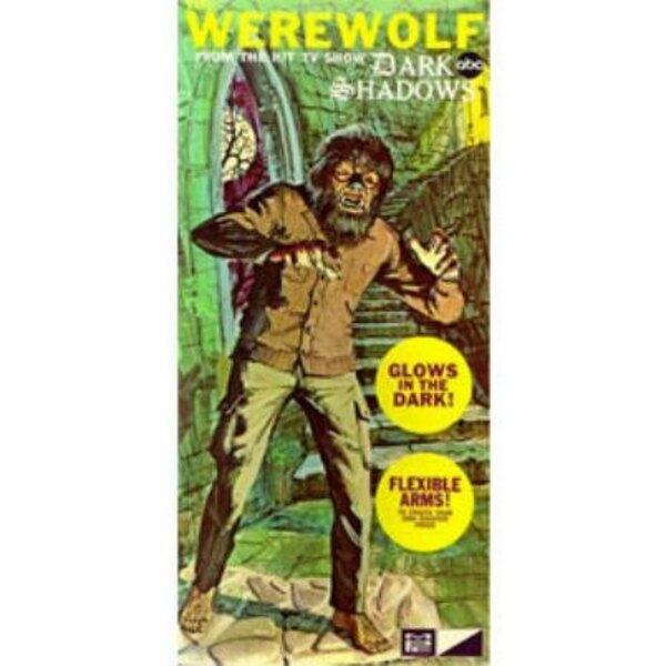 Werewolf Dark Shadows