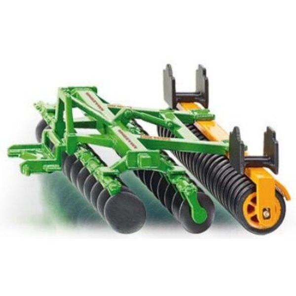 Compact Disc Cultivator 1:32