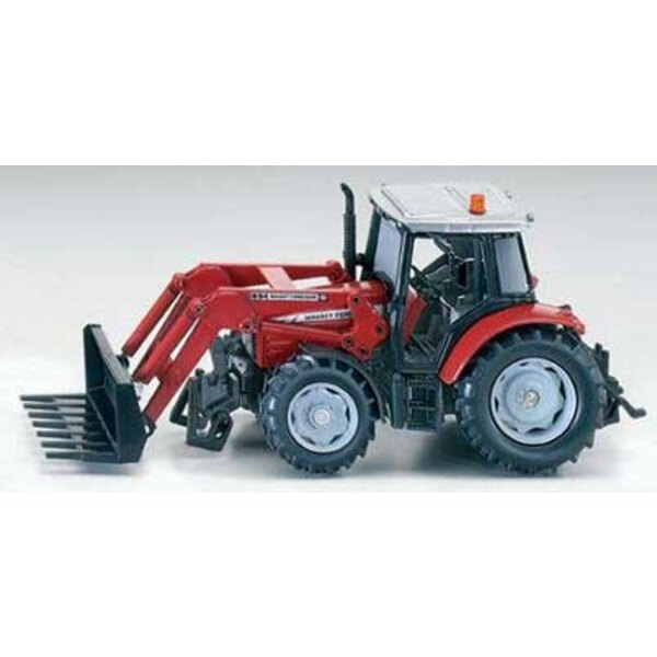 Tractor with Front Loader 1:32