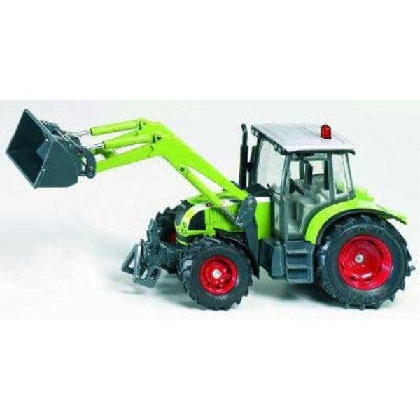 Tractor Class + Front Loader 1:32