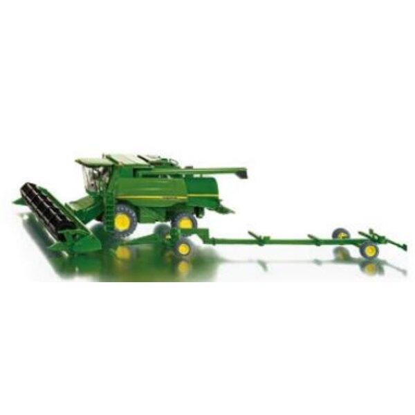 Harvester John Deere T670I