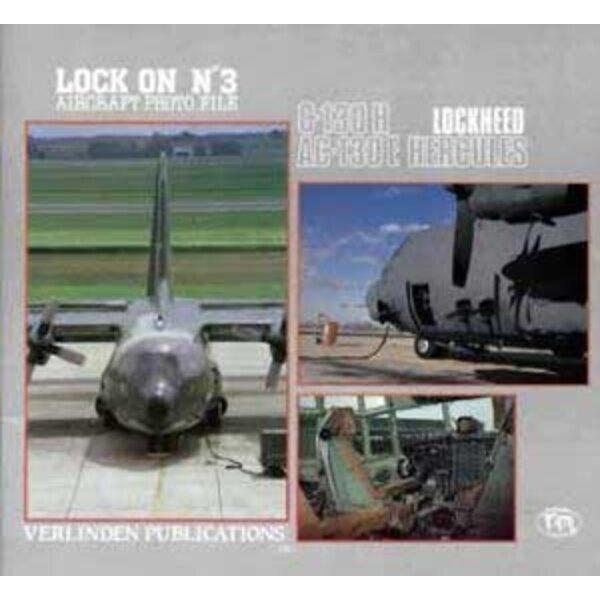 Lock One 3 C130 Hercules