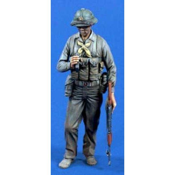 North-Vietnamese Soldier 120mm