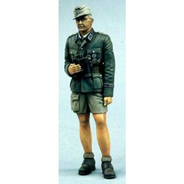 Nom Commissioned Officer Italy 1944 120mm