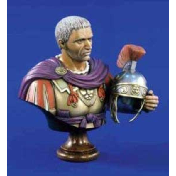 Bust Of Roman Leader 1:5