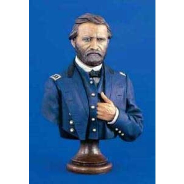 Bust Of General Grant 1:5