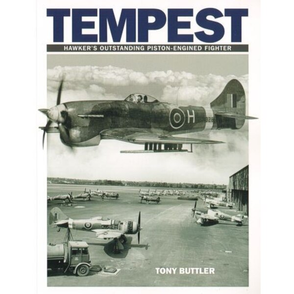 Book Temptest Hawker′s Outstanding Piston-Engined Fighter