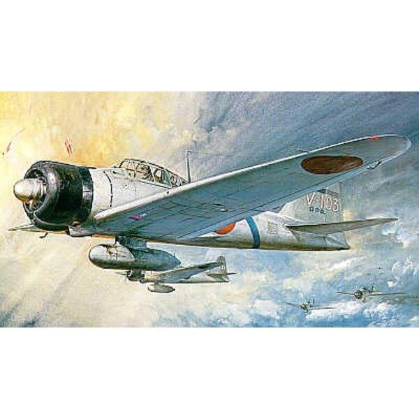 Mitsubishi A6M2 Type 21 Zero
