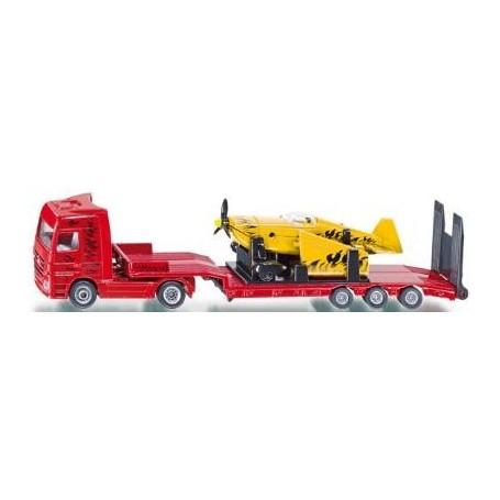 SIKU modèles de véhicules-Catalogue 2017