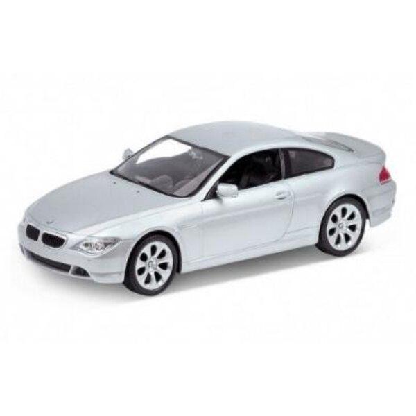 BMW 645 Ci 1:24