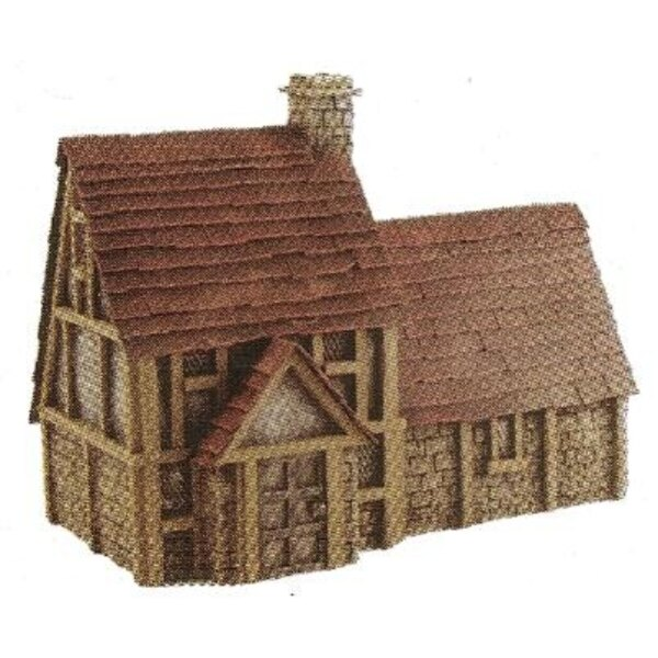 Home of the Banker 28mm
