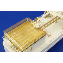 DGzRS H.Marwede heliport (designed to be assembled with model kits from Revell) Eduard ED53013