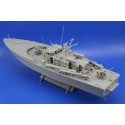 PT-15 Japan Torpedo boat (designed to be assembled with model kits from Tamiya) Eduard ED53027