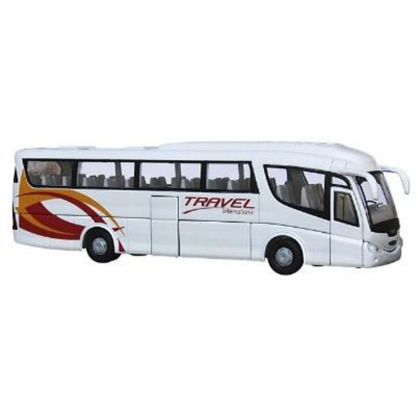 Bus Scania Irizar