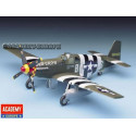 North American P-51B Mustang ′Old Crow′