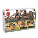 WWII Japanese Infantry Airfix AX01718