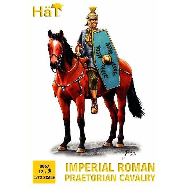 Imperial Roman Pratorian Cavalry