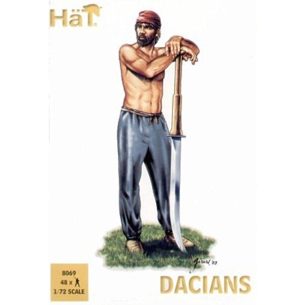 Dacians (Roman era)