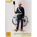 Colonial Artillery HAT Industrie HAT8210