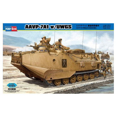 AAVP-7a with UWGS