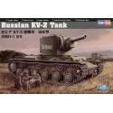 Russian KV-2 Hobby Boss HB84816