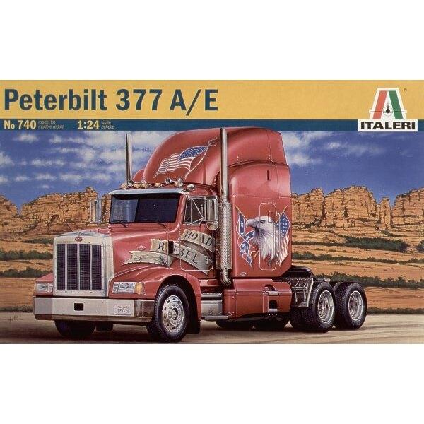 Peterbuilt 377 A/E