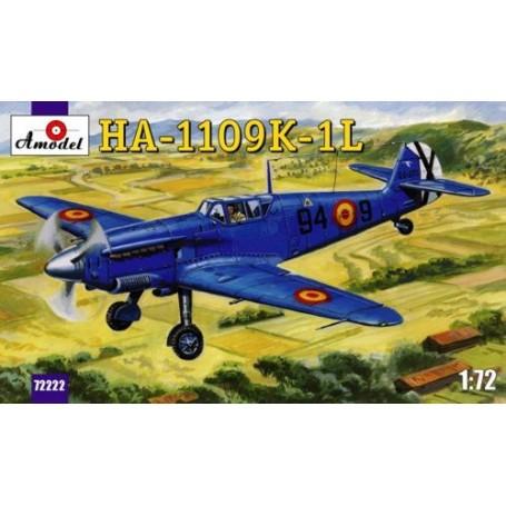 Hispano HA-1109k-1L