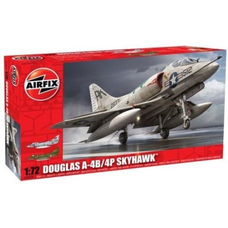 Douglas A-4B / A-4P Skyhawk (NEW TOOLING)