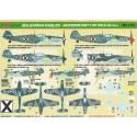 Messerschmitt Bf 109G-6 Strela (Bulgarian Service)