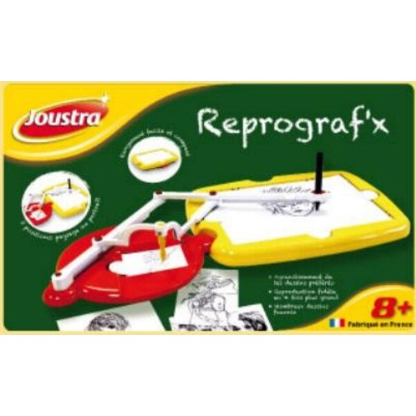 Reprografx