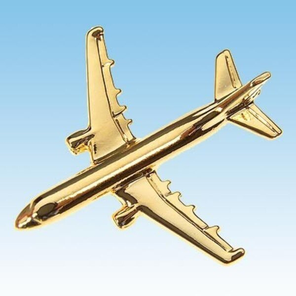 Pin's Airbus A321