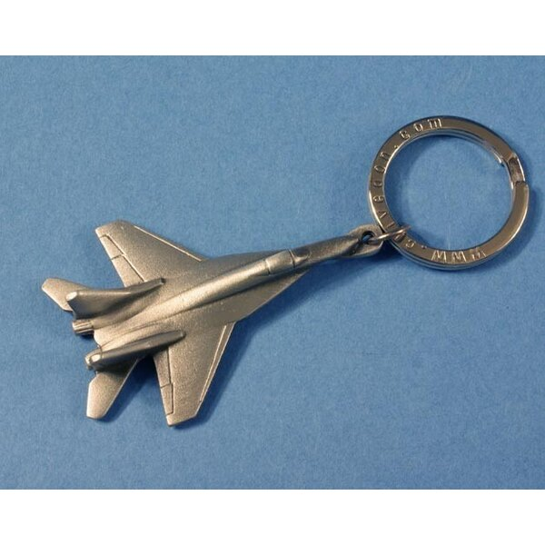 Porte-clés / Key ring : Mig 29 Fulcrum