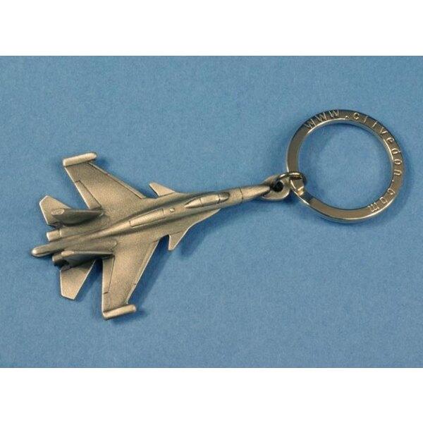 Porte-clés / Key ring : Sukhoi Su.35