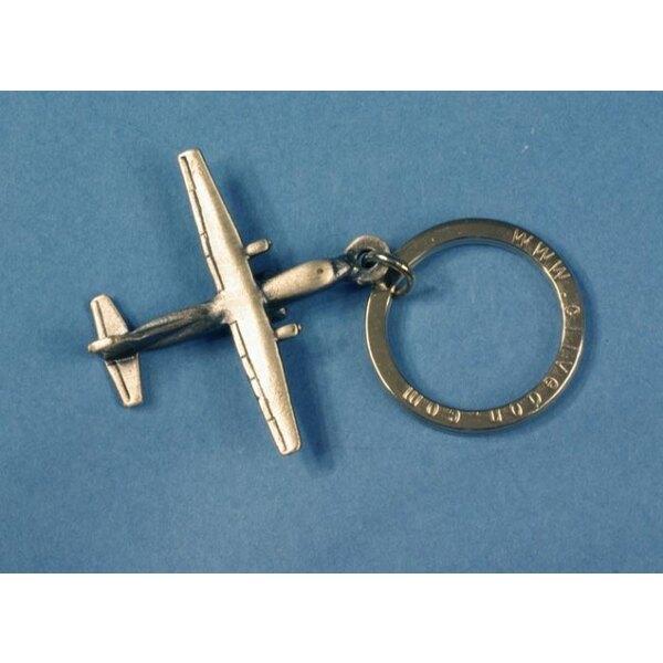 Porte-clés / Key ring : C-160 Transall