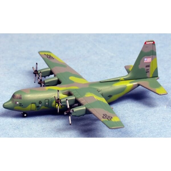 C-130H Hercules Tennessee Air Nat. Guard
