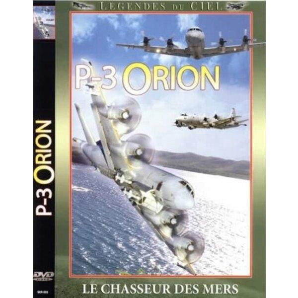 P-3 Orion - Le chasseur des mers