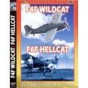 book f4f wildcat & f6f hellcat
