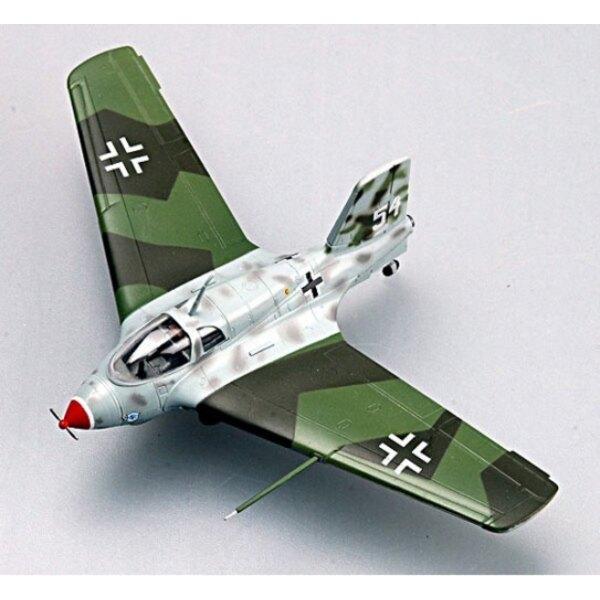 Messerschmitt 163B-1a White 54