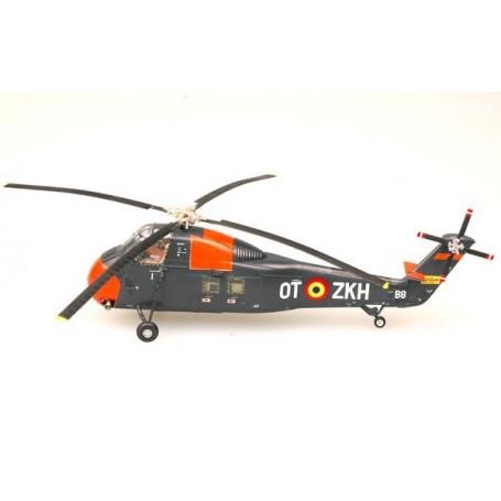 UH-34/HSS.1 RBAF