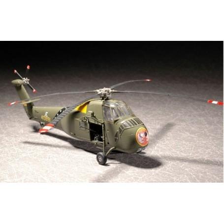 Easy Model 37012-1//72 US UH-34 Choctaw Neu Vnaf 213